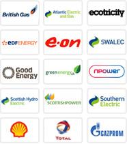 Gas meter suppliers uk